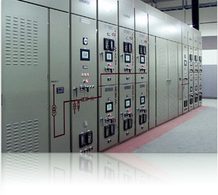 Electric Power Control System
